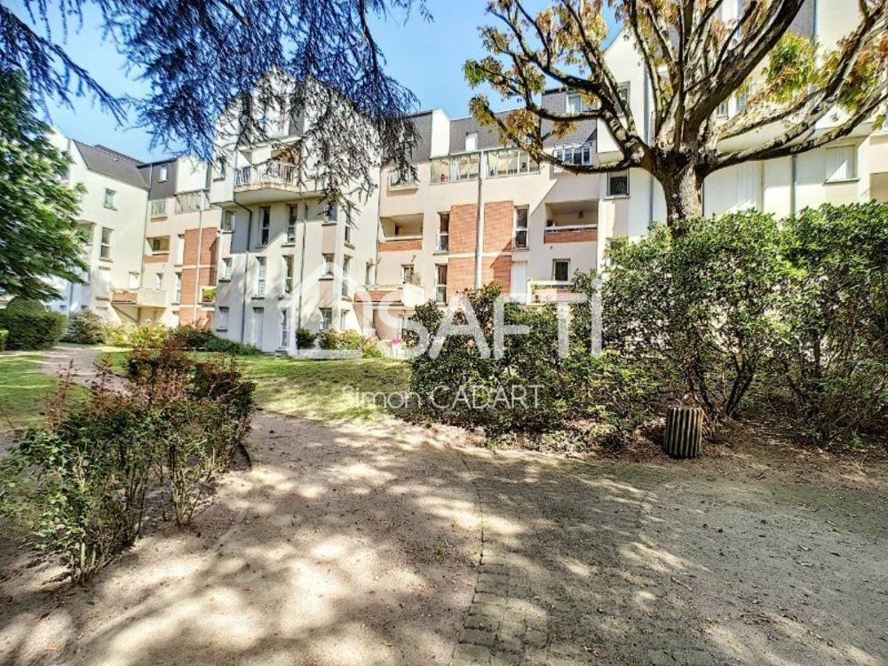 Vente Appartement T5 quartier Saint Marc  à Orleans