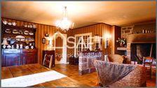 Maison de 209 m² - 5 chambres - Terrain de 1494 m² 190000 Saint-Pantaléon-de-Larche (19600)