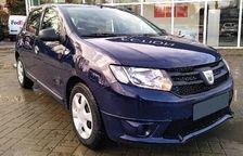Dacia Sandero 1.2 SCe 75 LAUREATE 2014 occasion Saint-Cyr 07430