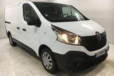 Renault Trafic 16788 38150 Chanas