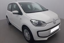 Volkswagen UP 1.0 75 MOVE ! 5p 2014 occasion Chanas 38150