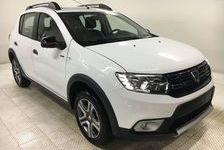 Dacia Sandero 12490 69780 Mions
