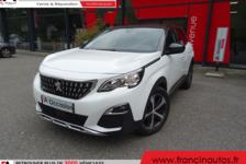 Peugeot 3008 1.2 PURETECH 130 ALLURE S&S 2018 occasion Francin 73800