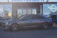 508 BlueHDi 160 EAT8 GT LINE Toit Ouvrant Pano Hifi Focal Hayon 2020 occasion 81380 Lescure-d'Albigeois