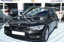 BMW Série 1 (F20) 116i BV6 109 Pack GPS JA16 2019 occasion Mérignac 33700