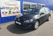 Volkswagen Golf 9990 07430 Saint-Cyr