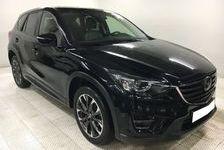Mazda CX-5 2.2 Skyactiv-D 175 SELECTION 4X4 BVA 2016 occasion Saint-Cyr 07430