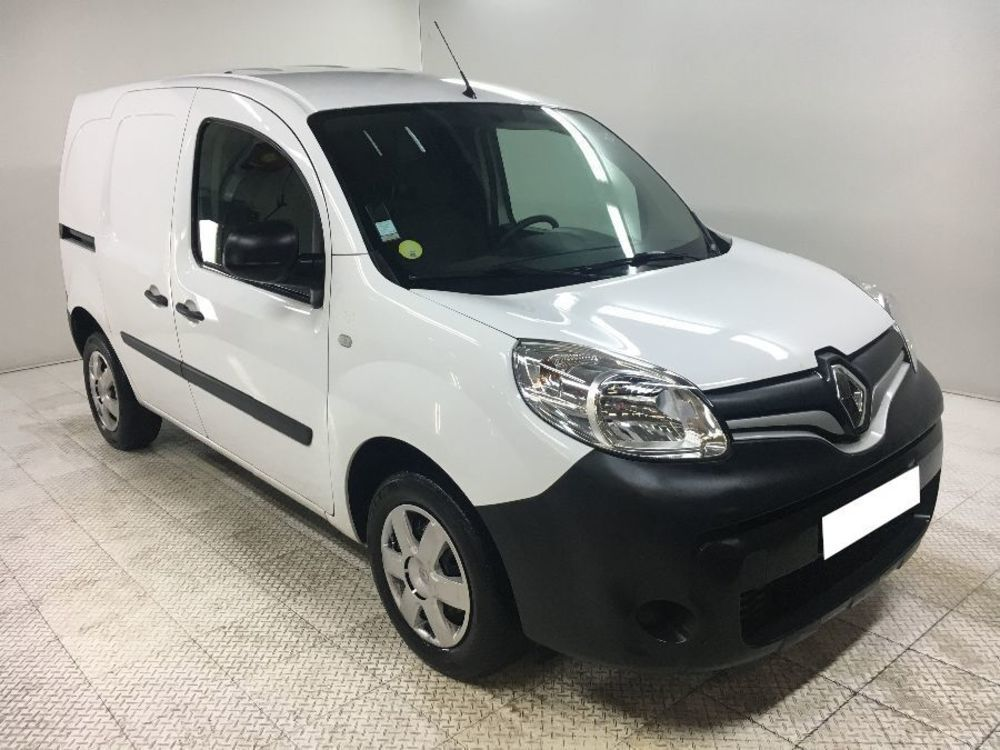 Kangoo Express L1 1.5 dCi 75 2015 occasion 69780 Mions