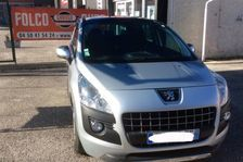 Peugeot 3008 1.6THP (156 CH) BVM6 5P PACK PREMIUM 2012 occasion Gex 01170