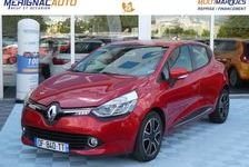 Renault Clio IV IV 1.5 DCi 90 INTENS 1ère Main 2014 occasion Mérignac 33700