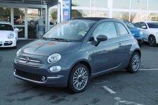 Fiat 500 C 0.9 TWINAIR 85 LOUNGE GPS JA16 2019 occasion Mérignac 33700