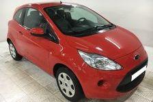 Ford Ka 6490 69780 Mions