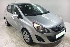Opel Corsa 1.3 CDTI 75 EDITION 5p 2013 occasion Mions 69780