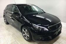 Peugeot 308 1.5 BlueHDi 130 GT LINE EAT8 2020 occasion Chanas 38150