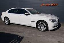 BMW Série 7 22780 84150 Jonquières