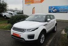 Land-Rover Range Rover Evoque 2.0 ED4 150 BUSINESS GPS TOIT PANO 2016 occasion Lescure-d'Albigeois 81380