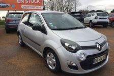 Renault Twingo 1.2 16V 75 LIFE Bluetooth 2014 occasion Lescure-d'Albigeois 81380