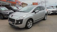 Peugeot 3008 1.6 HDI 110 BV6 PREMIUM 2010 occasion Lescure-d'Albigeois 81380
