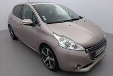 Peugeot 208 1.6 VTI 120 FELINE BVA4 5p 2015 occasion Mions 69780