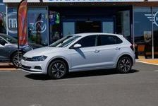Volkswagen Polo 1.0 TSI 95 LOUNGE ACC JA15 Seyne App Connect Radars 2020 occasion Lescure-d'Albigeois 81380
