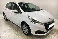 Peugeot 208 1.2 PureTech 82 ACTIVE 5p 2018 occasion Mions 69780