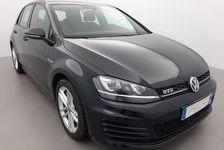 Volkswagen Golf 2.0 TDI 184 BLUEMOTION GTD 5p 2016 occasion Mions 69780