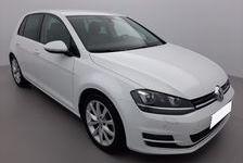 Volkswagen Golf 1.5 TSI 150 CARAT 5p 2016 occasion Chanas 38150