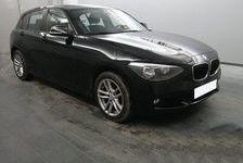 BMW Série 1 12490 69780 Mions
