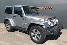 Jeep Wrangler 42900 84150 Jonquières