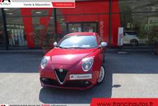 Alfa Romeo Mito 1.4 MPI 78ch S/S EDIZIONE 3P BM 2018 occasion Francin 73800