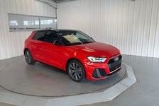 Audi A1 30 TFSI S-Tronic S line 5p 116ch 2020 occasion Chauray 79180