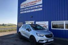 Opel Mokka BLACK EDITION 1.6 CDTI 136ch 4X4 2018 occasion Saint-Cyr 07430