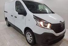 Renault Trafic 20988 38150 Chanas