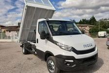 Iveco Daily 35C18 BENNE 32500E HT 2020 occasion Mions 69780