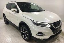 Nissan Qashqai 21990 38150 Chanas