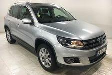 Volkswagen Tiguan 16990 69780 Mions