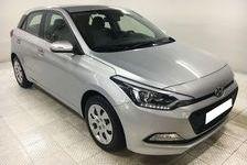 Hyundai i20 1.1 CRDi 75 INTUITIVE 2016 occasion Mions 69780