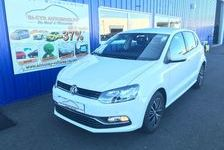 Volkswagen Polo 1.2 TSI 90 ALLSTAR 2017 occasion Saint-Cyr 07430