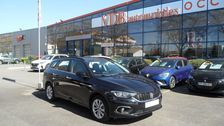 Fiat Tipo 1.6 MULTIJET 120 CH LOUNGE 2016 occasion Lescure-d'Albigeois 81380