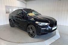 BMW X6 xDrive30d 265 ch BVA8 M Sport 2019 occasion Chauray 79180