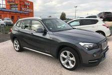BMW X1 15980 81380 Lescure-d'Albigeois