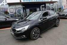 Citroën DS4 PureTech 130 BV6 SO CHIC GPS Pack Detection 2018 occasion Lescure-d'Albigeois 81380