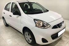 Nissan Micra 7990 38150 Chanas