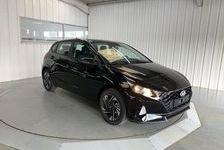 Hyundai i20 1.0 T-GDi 100 DCT-7 Creative Techo Pack 5p 2021 occasion Chauray 79180