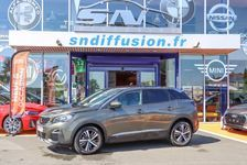 3008 BlueHDi 130 BV6 ALLURE Pack Drive Assist 2019 occasion 81380 Lescure-d'Albigeois