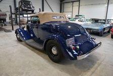 Divers A V8 40 1932 occasion 84150 Jonquières