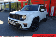 Jeep Renegade 1.6 MULTIJET S&S 120 Brooklyn Edition 2019 occasion Francin 73800