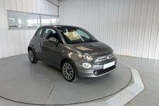 Fiat 500 1.2 69 CH ECO PACK S/S STAR 2019 occasion Chauray 79180