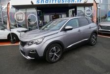 Peugeot 3008 BlueHDi 130 BV6 ALLURE Pack Drive Assist 2019 occasion Lescure-d'Albigeois 81380