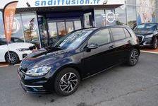 Volkswagen Golf VII 1.6 TDI 115 JOIN GPS JA 16 Diamantées 2019 occasion Lescure-d'Albigeois 81380